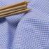 格子 梭织 色织 无弹 休闲时尚风格 衬衫 连衣裙 短裙 棉感 薄 弹力布 春夏秋 60929-109