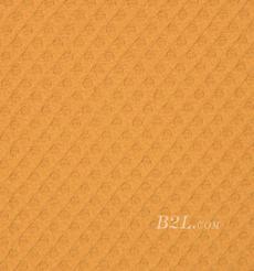 双层 圆点 素色 针织 色织 高弹 连衣裙 套装 柔软 女装 春秋 71121-22