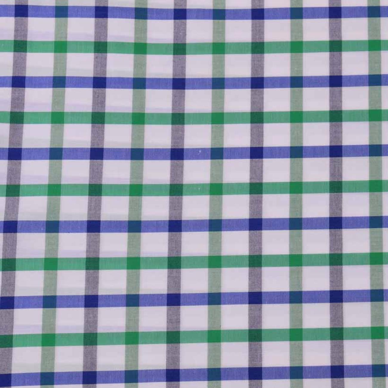 现货格子梭织色织低弹休闲时尚风格 衬衫 连衣裙 短裙 棉感 60929-3
