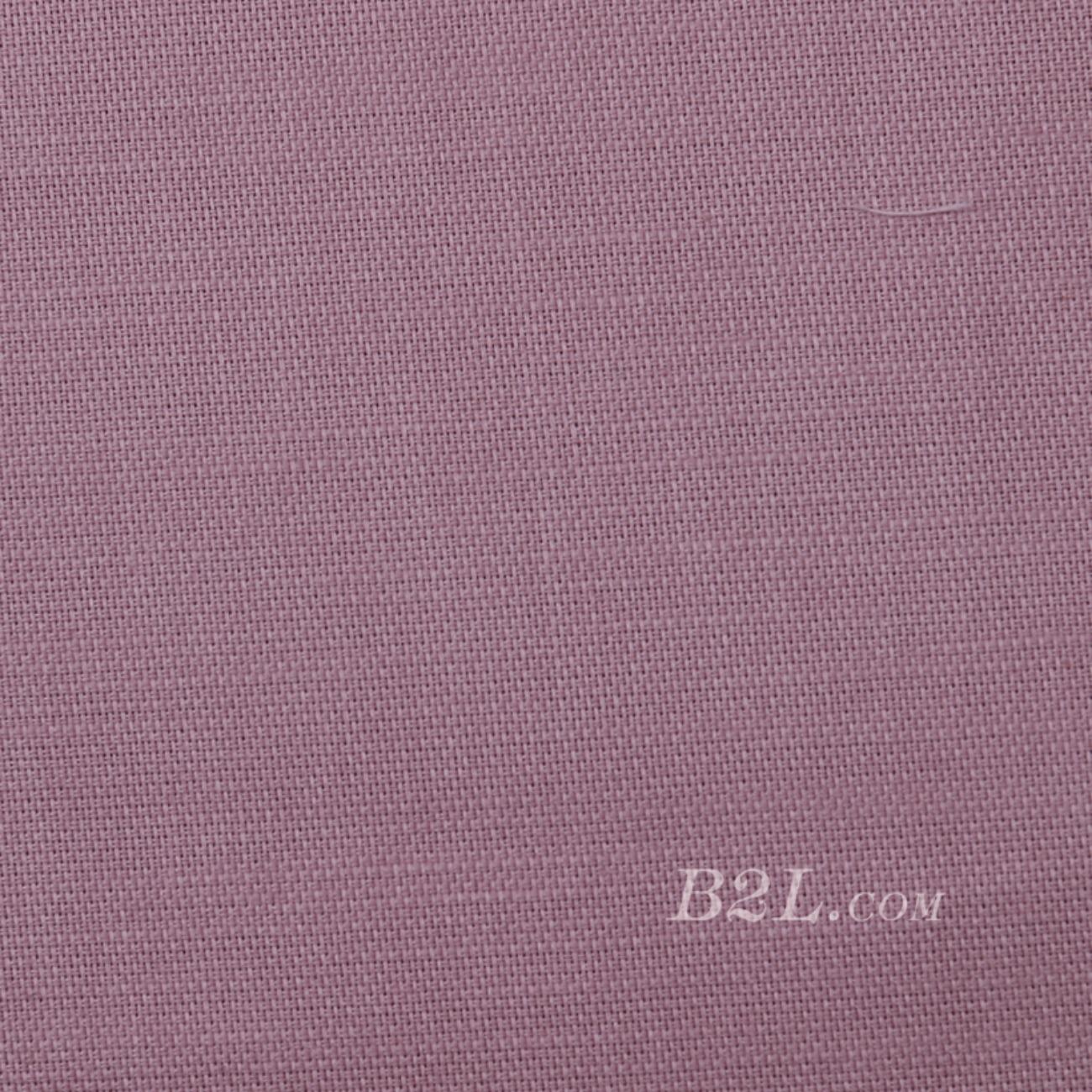 素色 梭织 染色 纬弹 连衣裙 衬衫 柔软 细腻 女装 春夏 71116-32