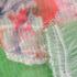 燕窝丝 花朵 梭织 印花 绣花 无弹 衬衫 连衣裙 薄 春夏 女装 71227-37