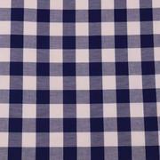 现货格子梭织色织低弹休闲时尚风格 衬衫 连衣裙 短裙 棉感 60929-60