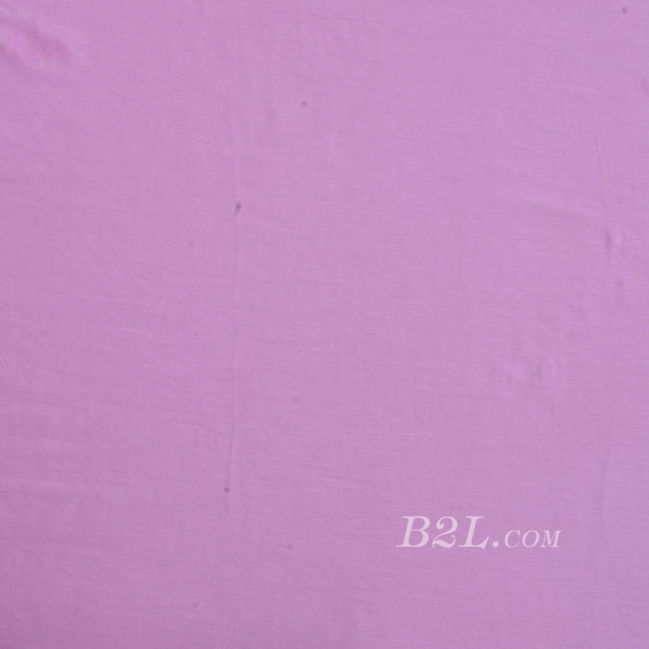 平纹梭织素色染色连衣裙 短裙 衬衫 无弹 春 秋 柔软 薄 70724-3