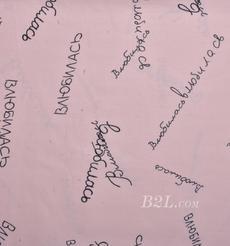 印花 梭织 染色 无弹 字母 春夏 女装 时装 连衣裙 衬衫 90910-13
