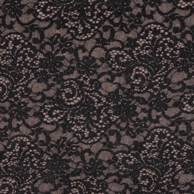 期货  蕾丝 针织 低弹 染色 连衣裙 短裙 套装 女装 春秋 61212-112