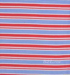 条纹 针织 横条 高弹 棉感 春秋 T恤 针织衫 连衣裙 期货 80905-22