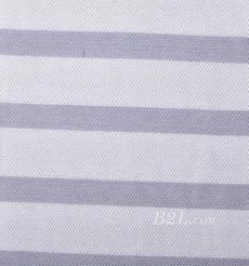 条子 竖条 圆机 针织 纬编 T恤 针织衫 连衣裙 棉感 弹力 期货 60312-105