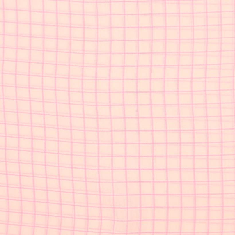 梭织 无弹 色织 柔软 连衣裙 衬衫 70305-10