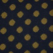 圆点 提花 呢料 柔软 羊毛 大衣 外套 女装 60803-63