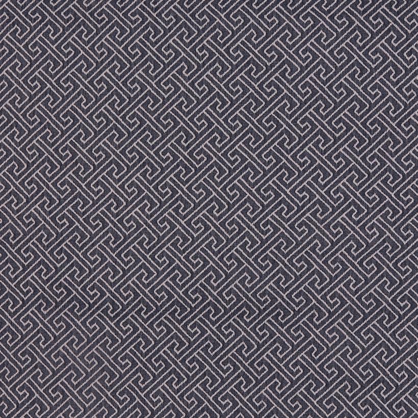 期货 几何  针织 低弹 染色 连衣裙 短裙 套装 女装 春秋 61212-25