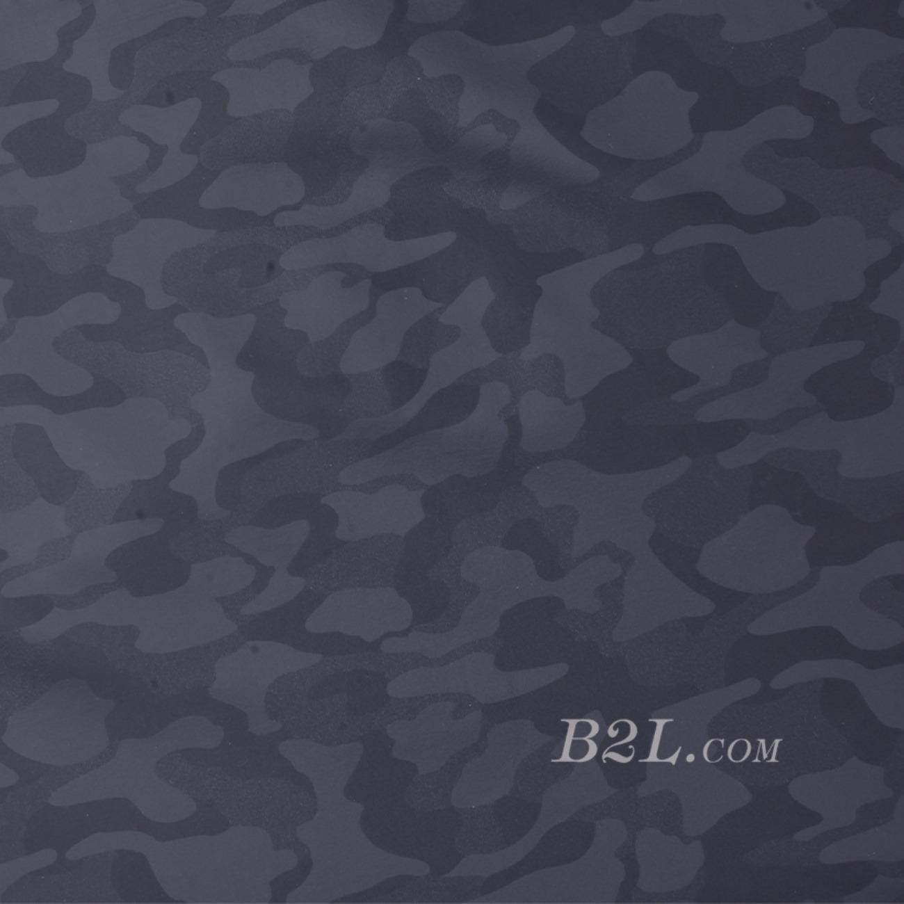 梭织染色皮革面料-春秋外套裤装半身裙面料91115-23
