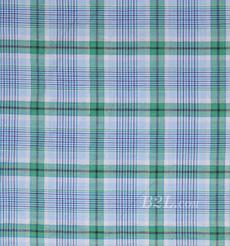 格子 棉感 色織 平紋 外套 襯衫 上衣 70622-131