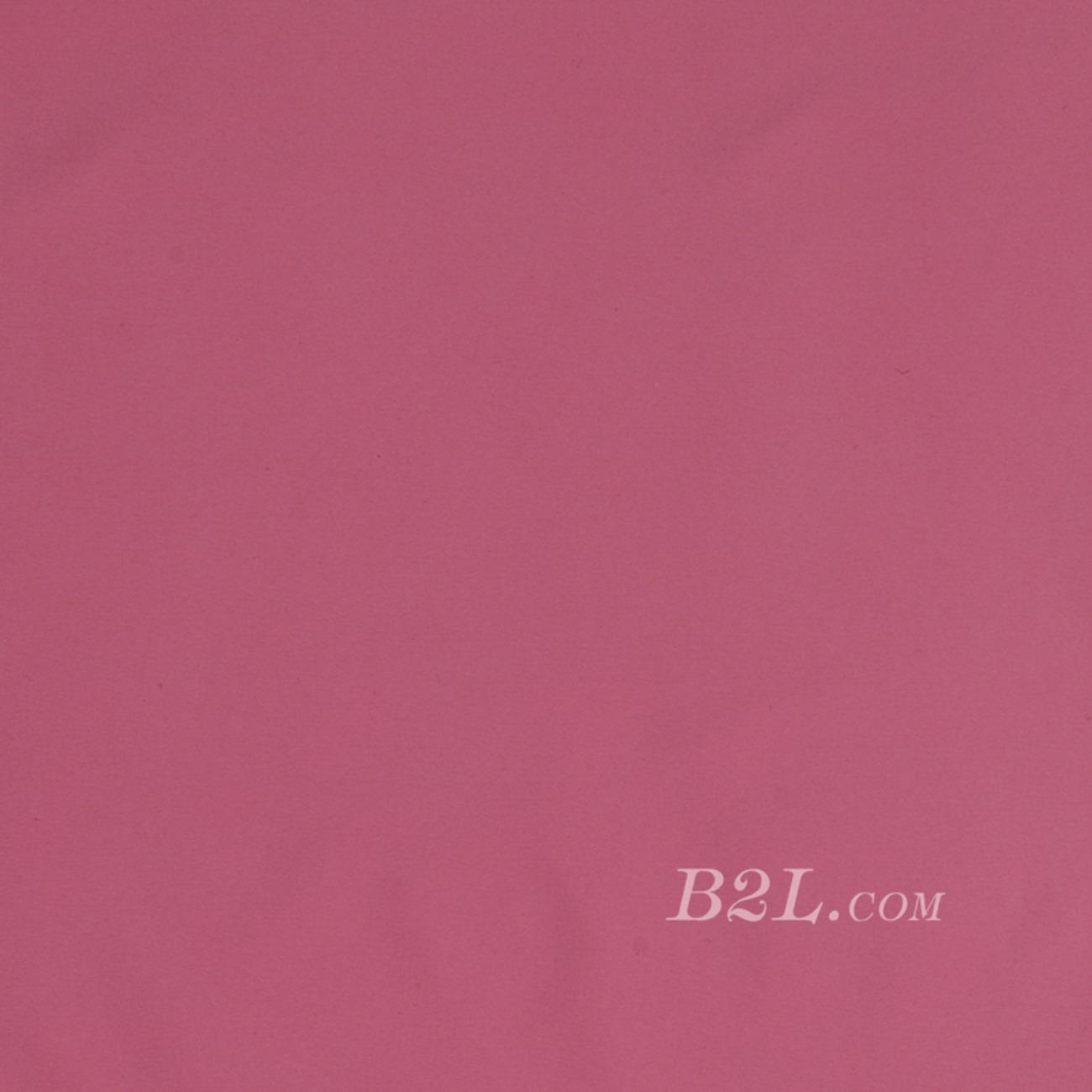 斜纹梭织素色染色连衣裙 短裙 衬衫 四面弹春 秋 柔软 薄 70823-1