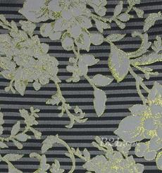 花朵 提花 色织 女装 外套 连衣裙 春秋 60626-3