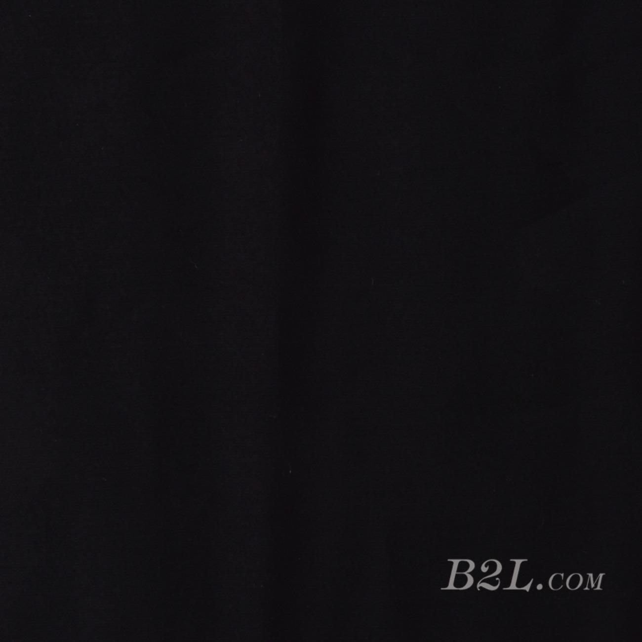 梭织染色素色面料-春夏裤装工装面料S119