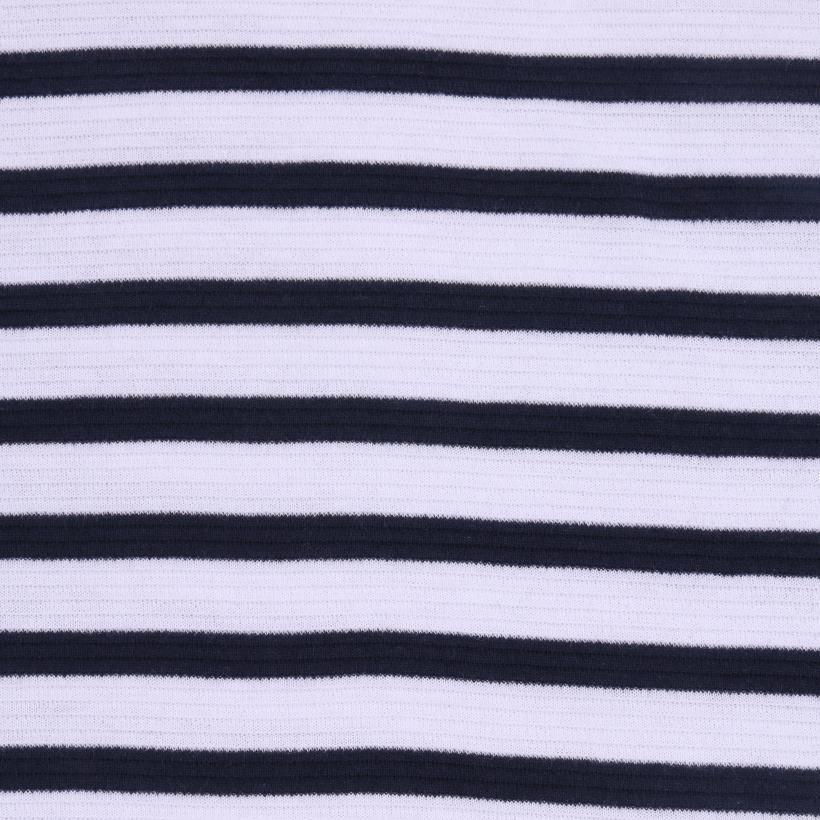 针织 染色 条纹 细腻 柔软 童装 女装 全涤 70531-31