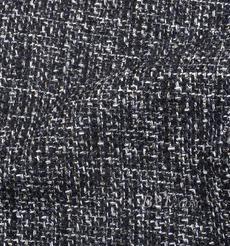 毛纺 梭织 染色 小香风 秋冬 大衣 时装 91017-43