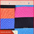 针织染色圆机弹力横条纹罗纹面料-春夏秋针织衫T恤连衣裙面料60312-120