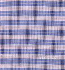 格子 棉感 色织 平纹 外套 衬衫 上衣 薄 70622-61