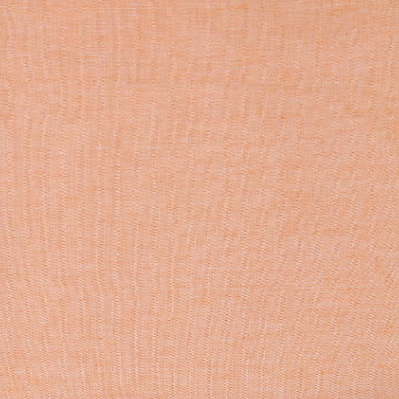 素色 梭织 色织 无弹 休闲时尚风格 衬衫 连衣裙 短裙 棉感 薄 棉麻色织布 春夏秋 60929-129