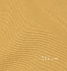 斜紋 全棉 無彈 染色 素色 棉感 梭織  外套 風衣 女裝 童裝 春秋 80409-13