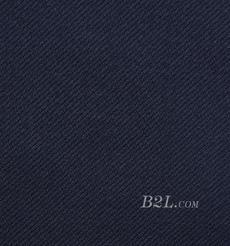 斜纹 素色 羊毛 低弹 染色 大衣 外套 女装 春秋 71206-16