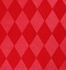 菱形 呢料 柔軟 羊毛 大衣 外套 女裝 70427-11
