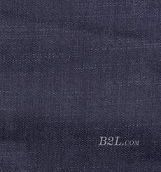 棉麻 梭织 斜纹 竹节 染色 牛仔 硬 弹力 春秋冬 裤装 外套 80819-18