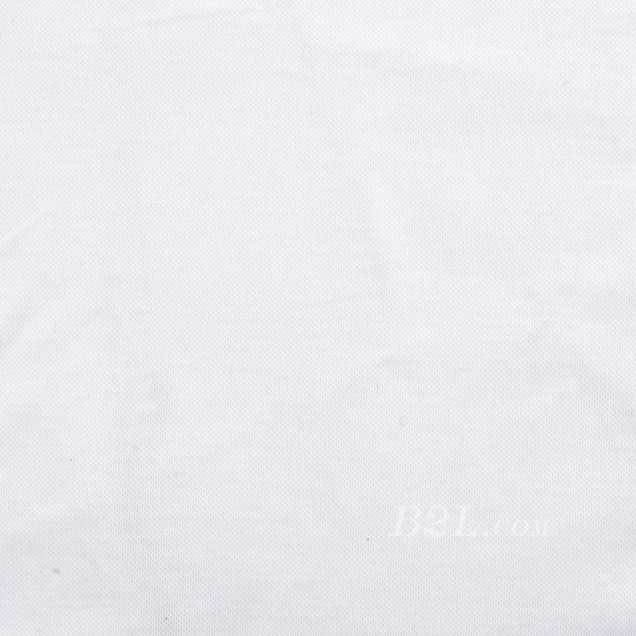 針織染色素色面料-春秋T恤衛衣面料Z298
