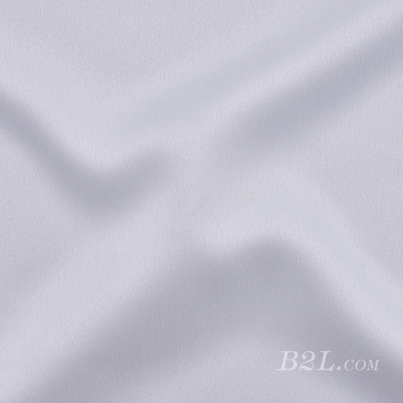 素色 梭织 染色 薄 无弹 春夏 连衣裙 T恤 80629-5