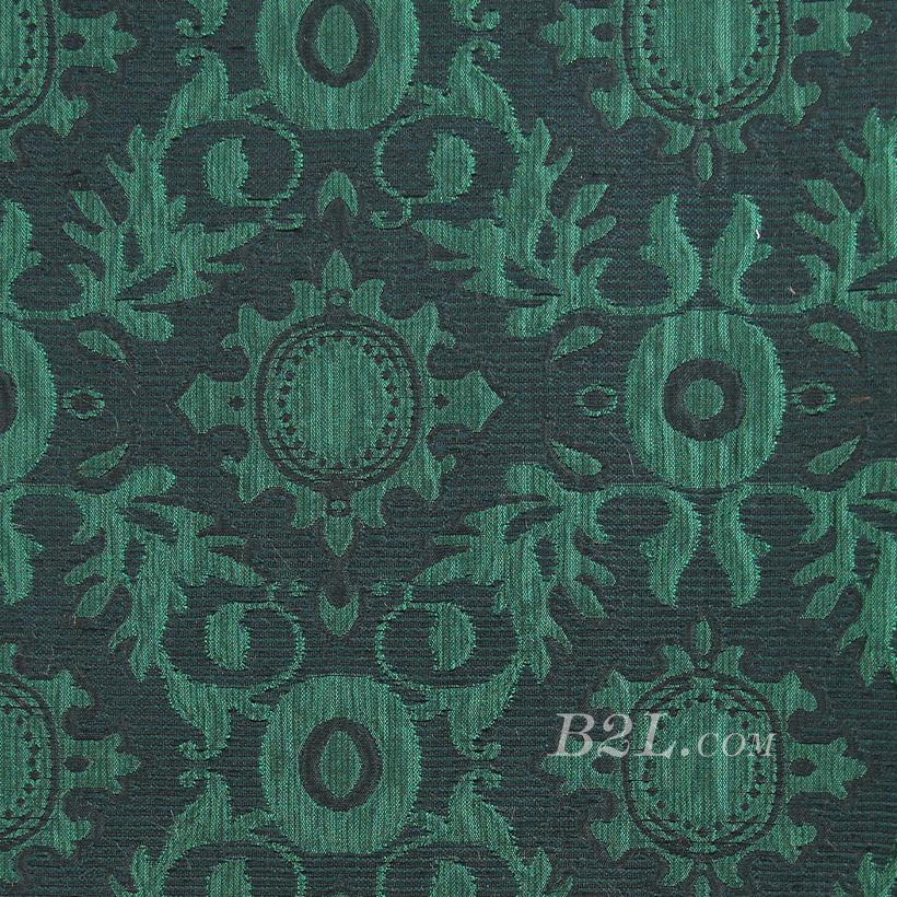 几何 提花 色织 女装 外套 大衣 春秋 60401-89