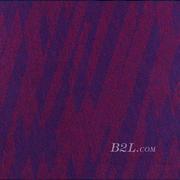 针织 棉感 低弹 纬弹 提花 纬编 平纹 细腻 柔软 上衣 春秋 70825-13