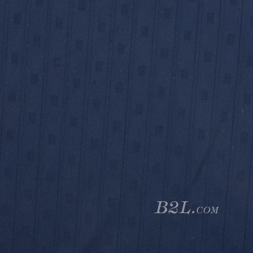 格子 低弹 色织 梭织 衬衫 女装 春秋 71229-9
