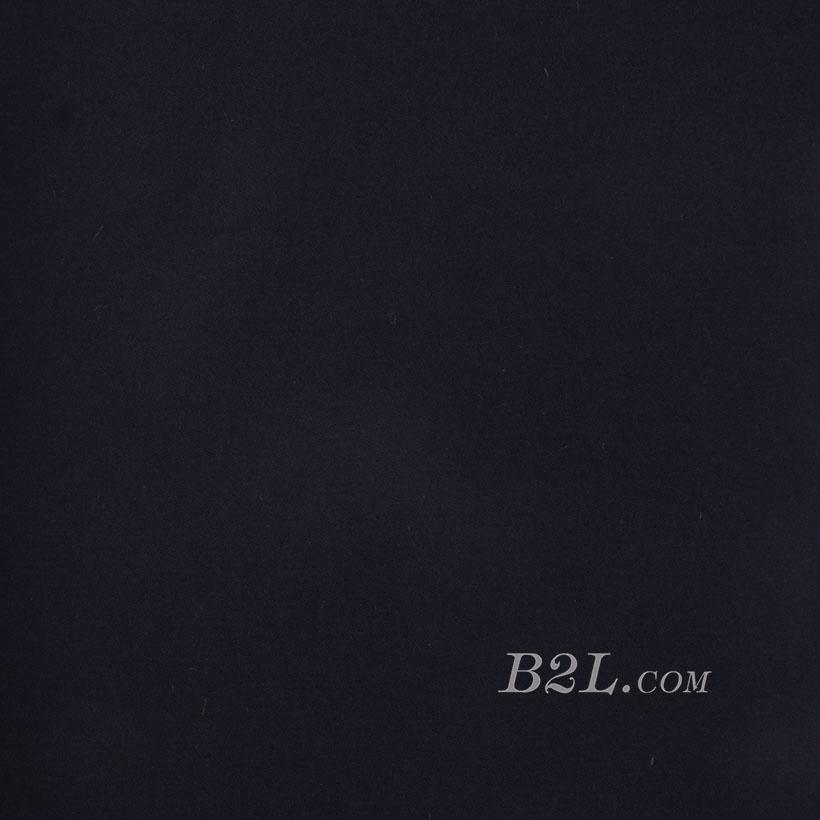 针织 素色 高弹 细腻 染色 连衣裙 裤子 短裙 女装 春秋 70803-13