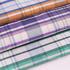 格子 棉感 色织 平纹 外套 衬衫 上衣 薄 70622-108