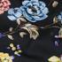 花朵 期货 梭织 印花 连衣裙 衬衫 短裙 薄 女装 春夏 60621-110