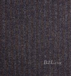 毛纺 人字 提花 色织 羊毛 绒感 低弹 秋冬 外套 大衣 女装 80724-13