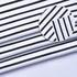 条子 横条 圆机 针织 纬编 T恤 针织衫 连衣裙 棉感 弹力 期货 60312-171