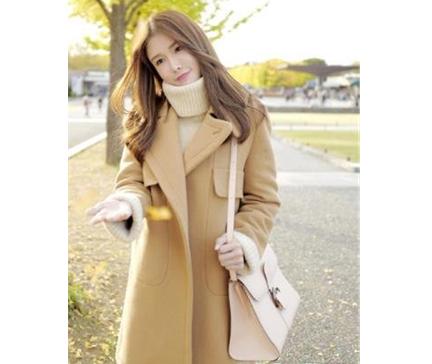 【冬天美美,大衣怎么玩?】大衣加身,做时尚的人