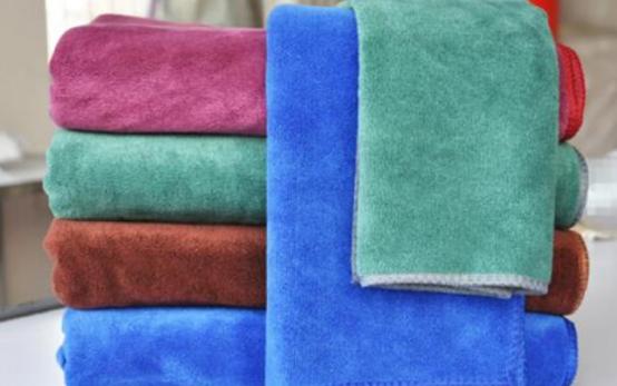 【擦车布】擦车用哪种擦车布比较好呢