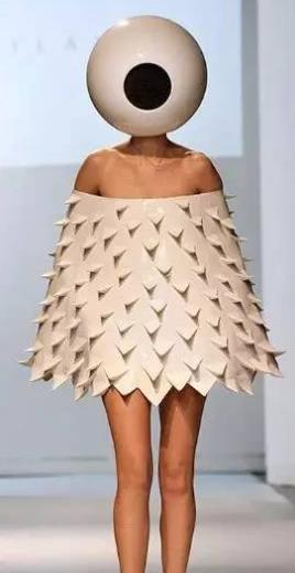 我真的是不懂时尚了