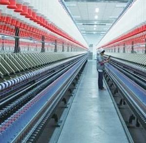 轻纺工业之萌芽