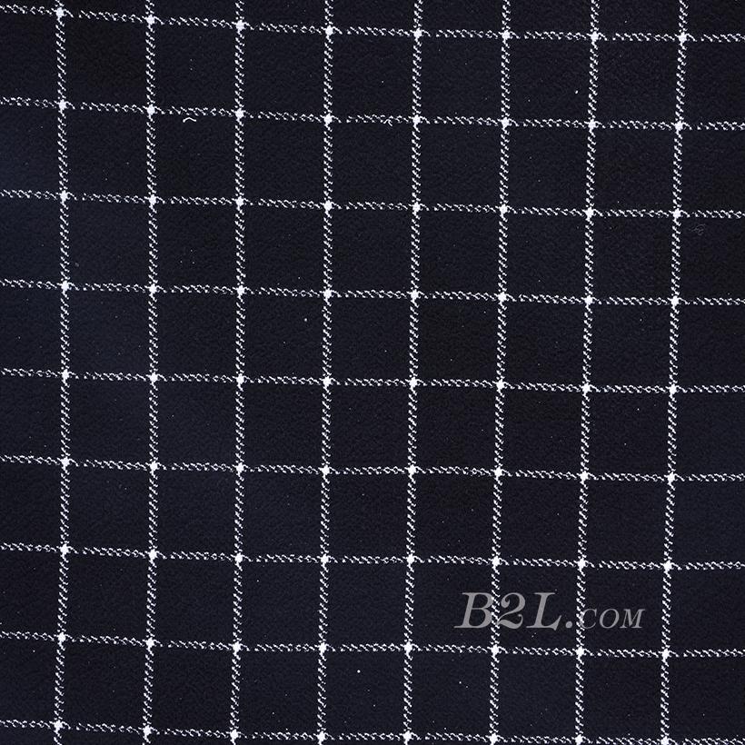 条子 横条 圆机 针织 纬编 T恤 针织衫 连衣裙 弹力 60312-30