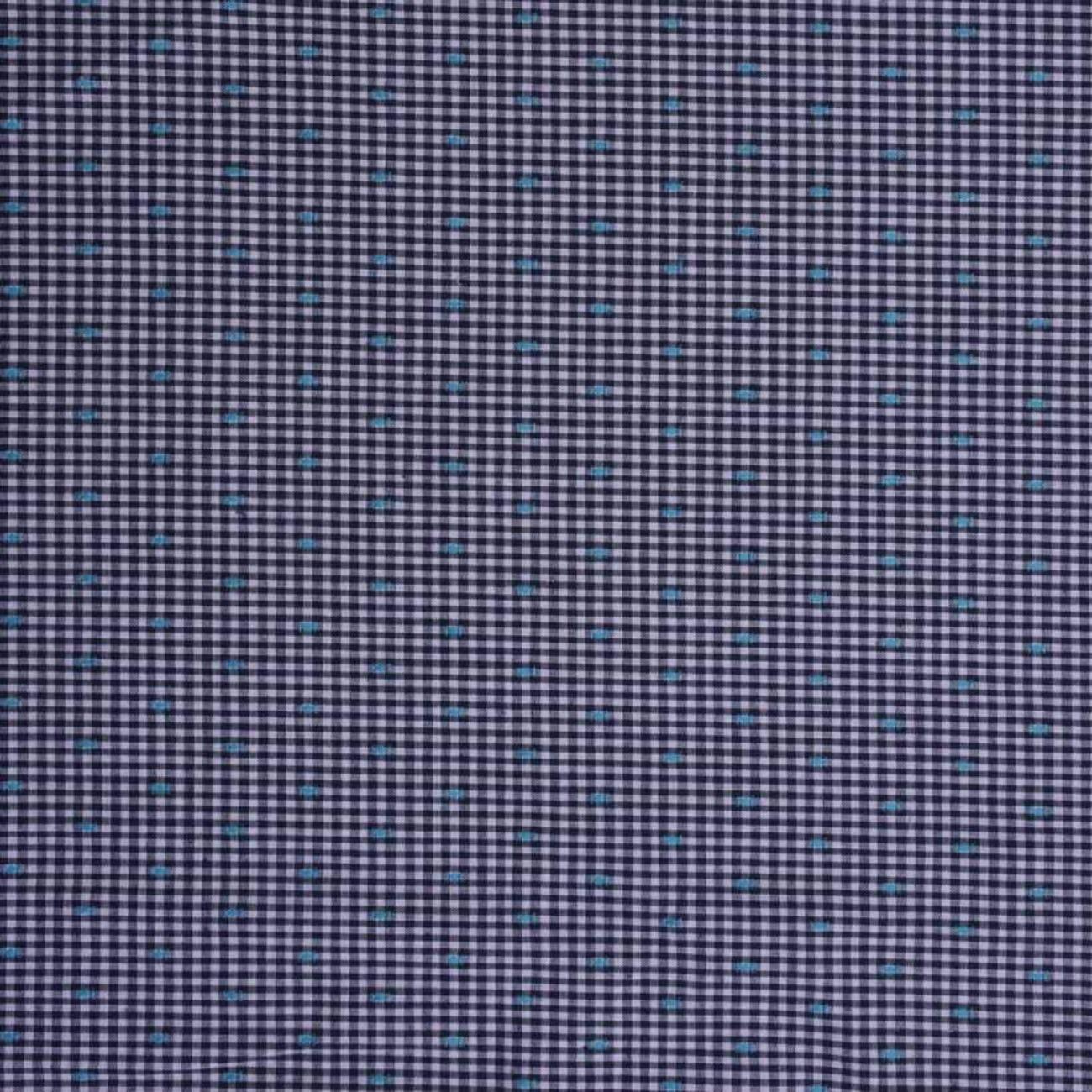 现货格子梭织色织提花低弹休闲时尚风格 衬衫 连衣裙 短裙 棉感 60929-57