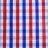 格子梭织色织无弹衬衫连衣裙半身裙偏硬细腻棉感男装女装60429-19