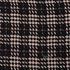 格子 毛呢 粗纺 梭织 色织 提花 无弹 外套 西装 短裤 柔软 粗糙 绒感 女装 冬 70820-5