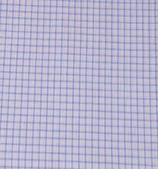 格子 梭织 色织 无弹 休闲时尚风格 衬衫 连衣裙 短裙 棉感 薄 棉麻色织布 春夏秋 60929-139