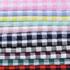 梭织 无弹 色织 全涤 雪纺 薄 柔软 连衣裙 衬衫 70305-26