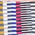 条子 横条 圆机 针织 纬编 T恤 针织衫 连衣裙 弹力 60312-10