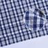 格子梭织色织无弹衬衫连衣裙半身裙柔软细腻棉感男装女装童装60429-11